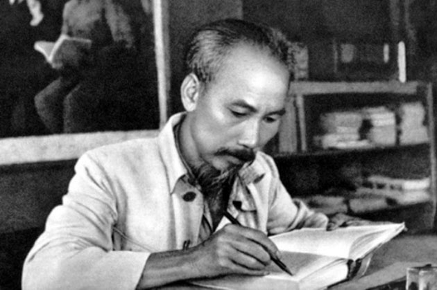 Công bố bộ phim tư liệu quý về Chủ tịch Hồ Chí Minh