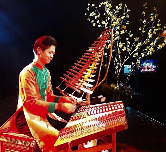 Liên hoan là nơi hội tụ các đơn vị nghệ thuật đến từ các quốc gia trong khối ASEAN.