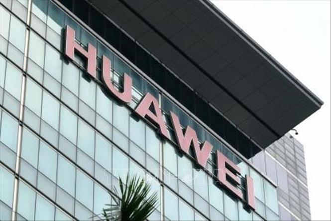 Trụ sở Huawei ở Thâm Quyến, Quảng Đông, Trung Quốc.