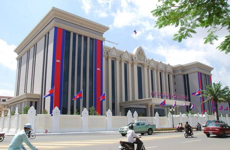 Chính phủ Campuchia miễn thuế 2 tháng đối với lĩnh vực du lịch và hàng không.