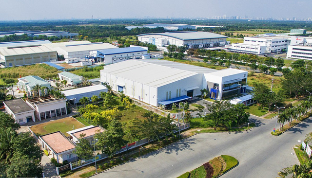 Nhiều nhà đầu tư muốn kinh doanh quy mô lớn để trở thành chủ đầu tư cả khu công nghiệp.
