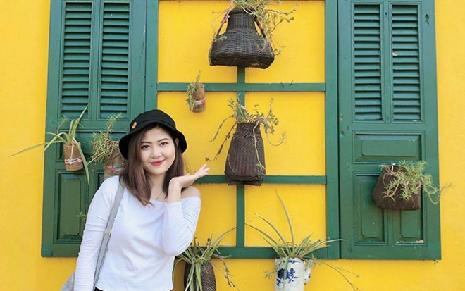 Visitors experience alluring beauty of Xoi Farmstay.