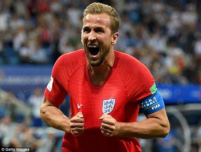 Anh tuyên bố mục tiêu sẽ là trở thành cầu thủ số 1 thế giới