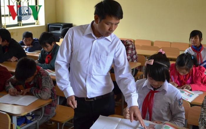 Yên Bái hỗ trợ thí sinh khó khăn tham dự kỳ thi THPT quốc gia 2019. (Ảnh minh họa)