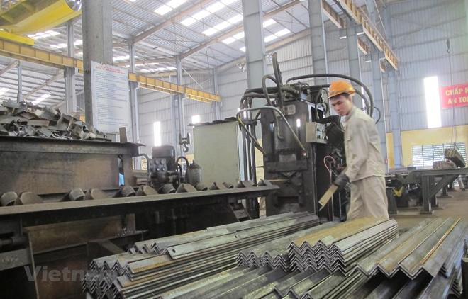 Hành vi bán phá giá tiếp tục gây ra sức ép đáng kể cho các chỉ số hoạt động của ngành sản xuất trong nước. (Ảnh chỉ mang tính minh họa).