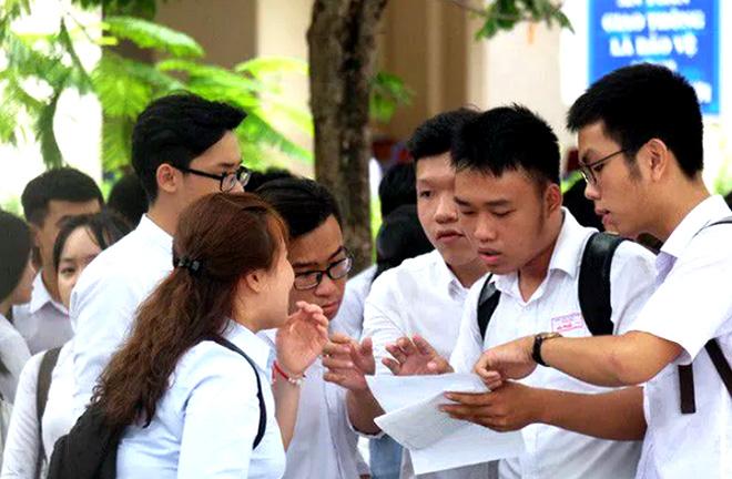 Ngày 7/5, Bộ Giáo dục và Đào tạo công bố các đề tham khảo của kỳ thi tốt nghiệp THPT năm 2020.
