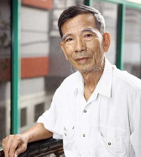 NSƯT Trần Hạnh dù không đủ số huy chương nhưng vẫn được đặc cách xét tặng danh hiệu NSND trong đợt này.