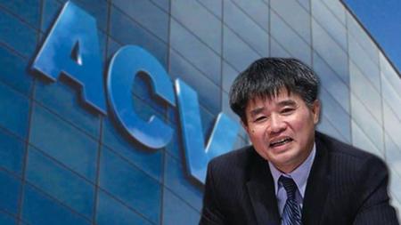 Tổng giám đốc Lê Mạnh Hùng liên quan đến việc ký hàng loạt quyết định bổ nhiệm trước khi về hưu.
