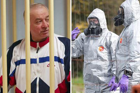 Cảnh sát Anh tuyên bố tìm thấy nghi phạm vu Skripal.