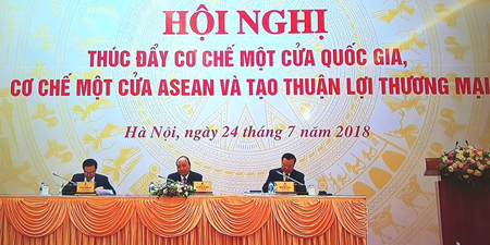 Hình ảnh tại Hội nghị.
