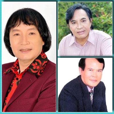 3 nghệ sĩ gạo cội Minh Vương, Thanh Tuấn, Giang Châu đã có tên trong danh sách xét tặng NSND, NSƯT sau được Hội đồng chuyên ngành xét lại vào ngày 26-7.