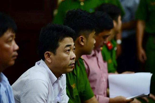 Cựu tổng giám đốc VN Pharma đối diện án tử hình.