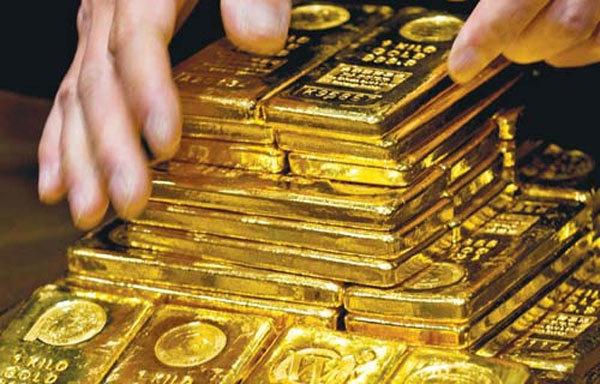 Giá vàng miếng trong nước hiện vẫn quanh 39 triệu đồng một lượng.