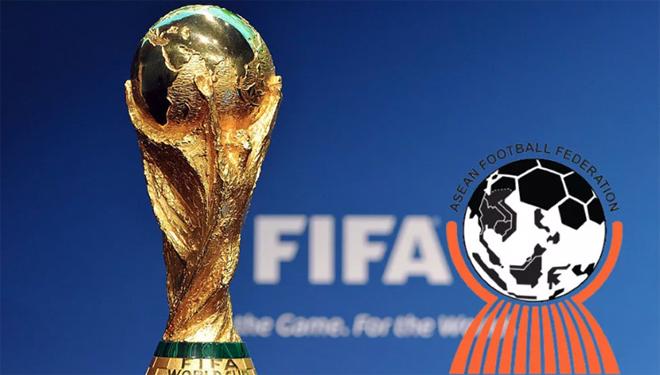 Các nước Đông Nam Á đang chạy đua giành quyền đăng cai World Cup 2034.