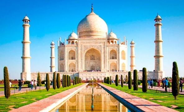 Ấn Độ là nước miễn visa cho du khách Việt Nam tới 30 ngày (Ảnh: Báo công thương).