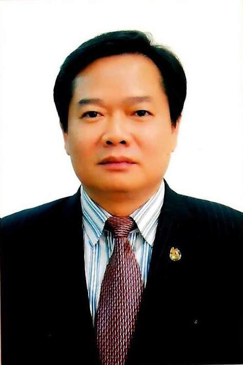 Ông Phạm Ngọc Vinh - giám đốc Sở Tài chính tỉnh Quảng Ninh, vừa bị khiển trách