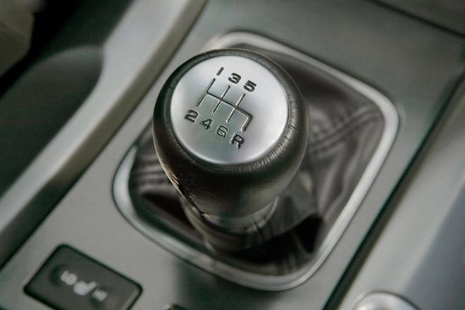 Trong phân khúc xe phổ thông, xe số sàn thường tăng tốc nhanh hơn số tự động.