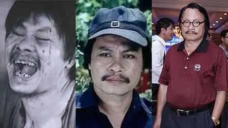 """NSƯT Bùi Cường - người """"đóng đinh"""" với vai Chí Phèo trong """"Làng Vũ Đại ngày ấy""""."""