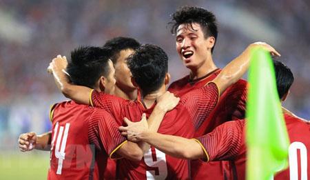 U23 Việt Nam đã chốt danh sách.