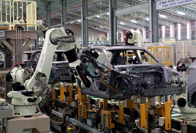 Ngành công nghiệp ô tô kỳ vọng sẽ được hưởng những ưu đãi lớn.
