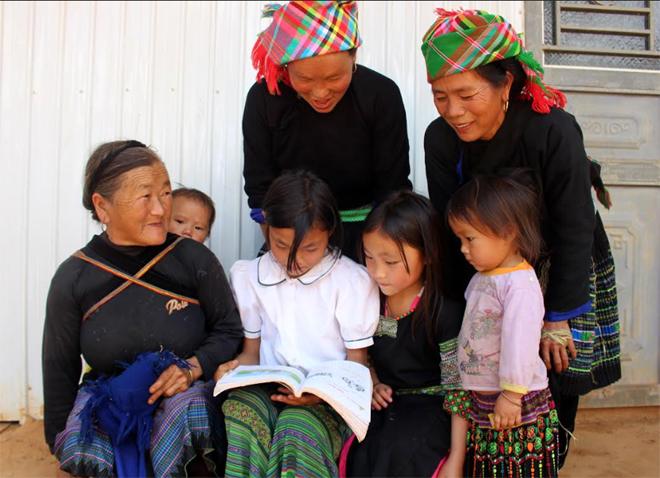Đề án phát triển văn hóa đọc hướng tới hình thành kỹ năng tiếp cận và sử dụng thông tin, tri thức cho người dân thông qua việc đọc.