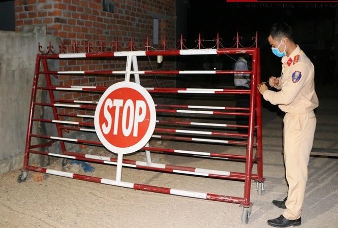 Ninh Thuận tạm dừng kinh doanh massage, karaoke, vũ trường từ 0h ngày 11/8