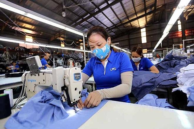 Hệ thống cảnh báo sớm nhằm bảo vệ lợi ích cho doanh nghiệp sản xuất, kinh doanh, xuất nhập khẩu trong bối cảnh hội nhập của đất nước