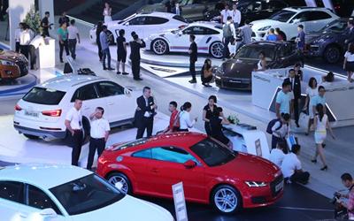Thị trường ôtô Việt Nam cuối năm nay vì thế cũng được vọng sẽ đón nhận số lượng mẫu xe mới đông đảo chưa từng có.