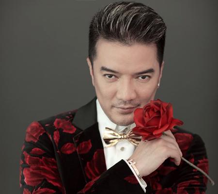 Đàm Vĩnh Hưng sẽ đại diện Việt Nam tranh giải tại MTV EMA 2017.