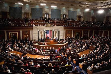 Thượng viện Mỹ đã thông qua Dự luật Chi tiêu quốc phòng và Y tế ngắn hạn.
