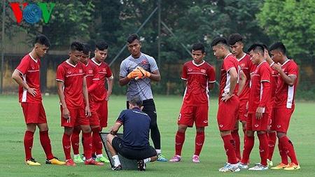 U19 Việt Nam có chiến thắng không ngờ tới trước đối thủ đến từ châu Phi.