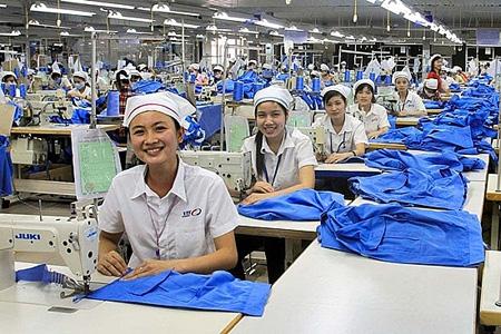 Đại hội Công đoàn Việt Nam lần thứ XII khẳng định quyết tâm của các cấp công đoàn, toàn thể cán bộ công đoàn tận dụng thời cơ, vượt qua khó khăn, thách thức, chủ động đổi mới tổ chức và hoạt động, xây dựng Công đoàn Việt Nam lớn mạnh.