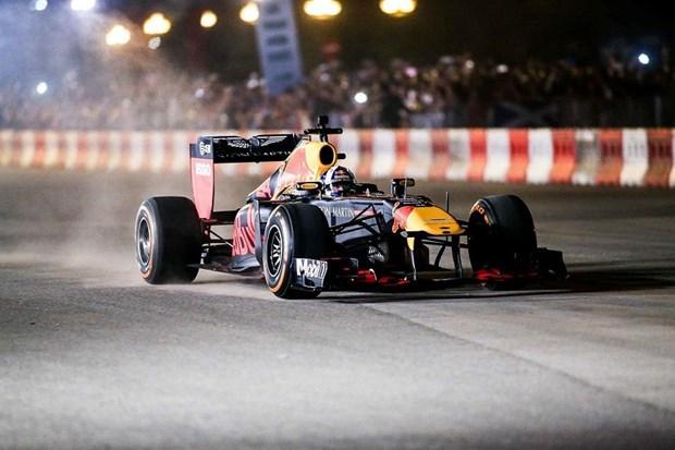 Giải đua xe F1 thế giới năm 2020 sẽ có đường đua mới đầu tiên tại Việt Nam.