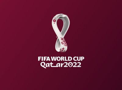 Biểu tượng FIFA World Cup Qatar 2022.
