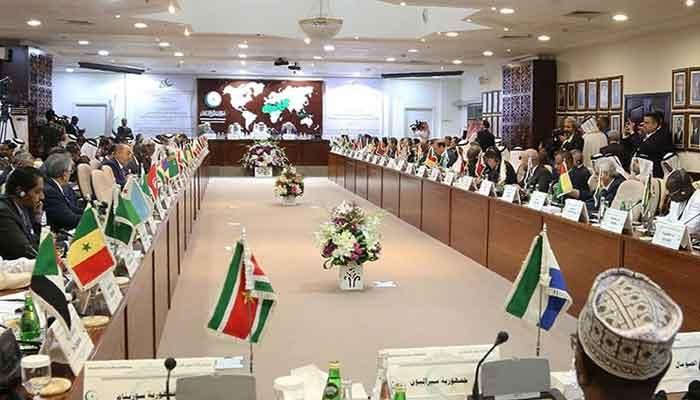 Tổ chức Hợp tác Hồi giáo lên án cam kết sáp nhập Thung lũng Jordan của Thủ tướng Israel.
