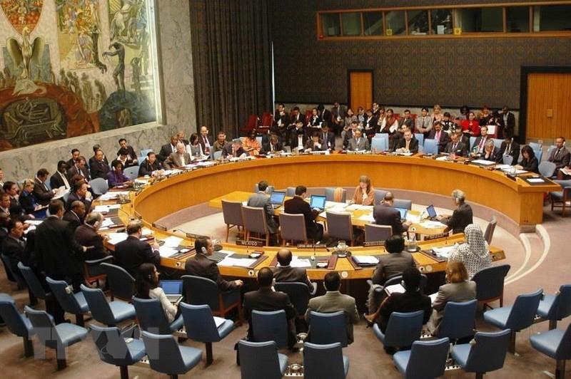 Ngày 5/10/2009, tại trụ sở Liên hợp quốc ở New York (Mỹ), Phó Thủ tướng, Bộ trưởng Ngoại giao Phạm Gia Khiêm chủ trì phiên thảo luận mở của Hội đồng Bảo an Liên hợp quốc.