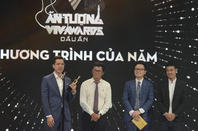 VTV Awards 2020: 50 năm VTV như một thước phim được tua lại đầy sinh động và cảm xúc