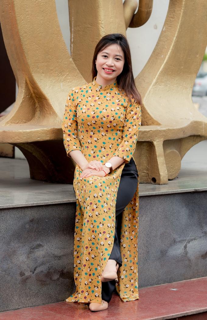 Trần Bảo Ngọc Hà tại Đại học Hàng Hải Việt Nam. Hiện, cô sống và làm việc cùng gia đình tại New Zealand.