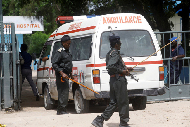 Al-Shabab phát động các cuộc tấn công thường xuyên nhằm vào các mục tiêu chính phủ và dân sự Somalia.