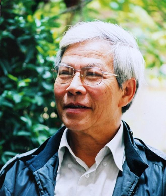 NSND, đạo diễn Ngô Mạnh Lân qua đời ở tuổi 87.