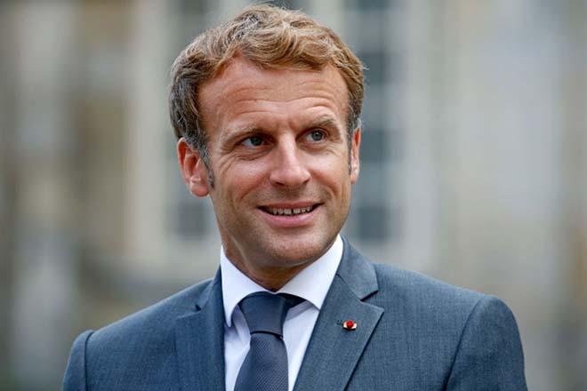 Tổng thống Emmanuel Macron thông báo đã tiêu diệt thủ lĩnh tổ chức Nhà nước Hồi giáo IS